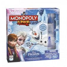 Monopoly - Kraina Lodu