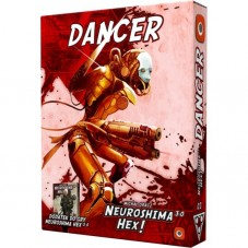 Neuroshima HEX: Dancer (edycja 3.0)