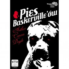 PIES BASKERVILL'ÓW