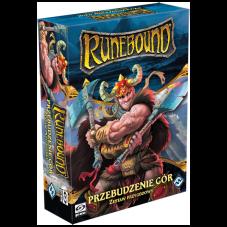 Runebound 3 - Przebudzenie Gór - Zestaw Przygodowy