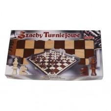 Szachy turniejowe małe