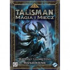 Talisman: Magia i Miecz - Krainy Odmętów