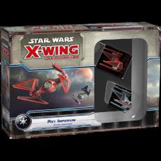 X-wing - Zestaw dodatkowy Asy Imperium