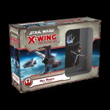 X-wing - Zestaw dodatkowy Asy Rebelii