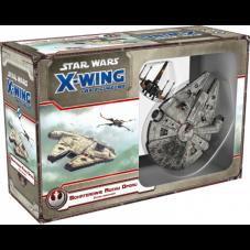 X-Wing - Zestaw dodatkowy Bohaterowie Ruchu Oporu
