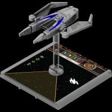 X-wing - Zestaw dodatkowy IG-2000