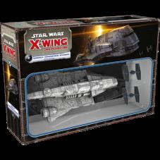 X-Wing - Zestaw dodatkowy Imperialny...