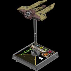X-wing - Zestaw dodatkowy M3-A Interceptor