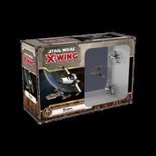 X-wing - Zestaw dodatkowy Ścigani