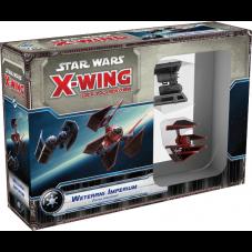 X-Wing - Zestaw dodatkowy Weterani Imperium