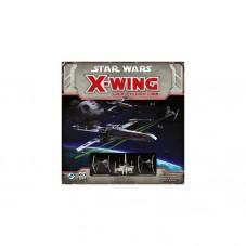 X-wing - Zestaw podstawowy