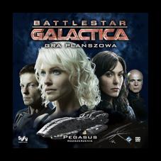 Battlestar Galactica - Pegasus