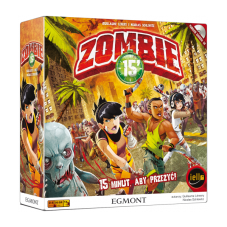 Zombie 15' (edycja polska)