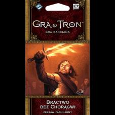 Gra o Tron: Gra karciana (2ed) - Bractwo bez...