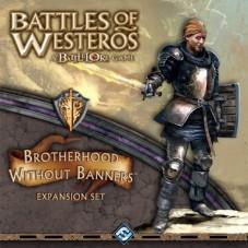 Bitwy Westeros: Bractwo bez Chorągwi
