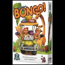 Bongo!
