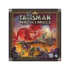 Talisman: Magia i Miecz