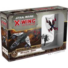 X-Wing - Zestaw dodatkowy - Najemne zbiry