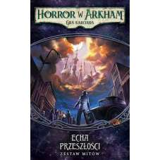 Horror w Arkham: Gra karciana - Echa przeszłości