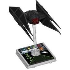 X-wing - Zestaw dodatkowy - Tie Silencer