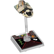 X-wing - Zestaw dodatkowy - Upiór II