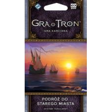 Gra o Tron: Gra karciana (2ed) - Podróż do...