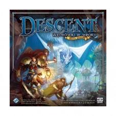 Descent: Wędrówki w mroku (2 edycja) - Uszkodzony