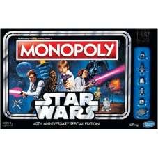 Monopoly - STAR WARS - Edycja specjalna