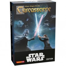 Carcassonne: Edycja Star Wars (wersja polska)