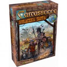 Carcassonne: Gorączka Złota