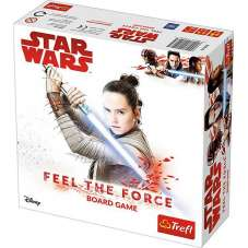 STAR WARS VIII FELL THE FORCE