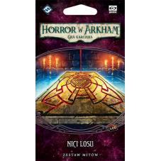 Horror w Arkham: Gra karciana - Nici losu