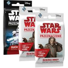 Star Wars: Przeznaczenie - 2x Ścieżka mocy +...