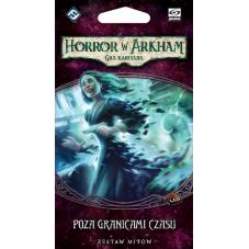 Horror w Arkham: Gra karciana - Poza granicami...