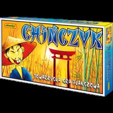 Chińczyk + Gratis Audiobook do wyboru