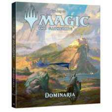 MTG - The Art of Magic: The Gathering - Dominaria