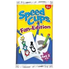Speed Cups - karty rozszerzające - zestaw 2