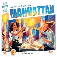 Manhattan (edycja polska)