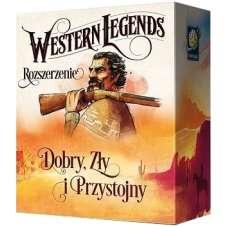 Western Legends: Dobry, Zły i Przystojny