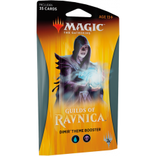 Magic The Gathering: Guilds of Ravnica - Dimir...