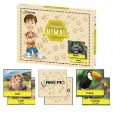 Memory Games Animals