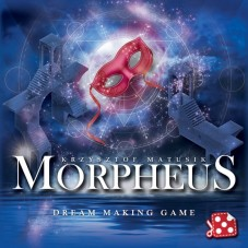 Morpheus: Dream Making Game
