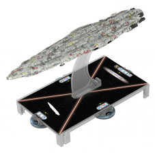 "Star Wars Armada - ""Home One"""