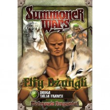 Summoner Wars: Elfy...