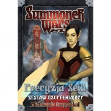 Summoner Wars: Precyzja...
