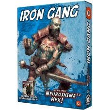 Neuroshima HEX: Iron Gang...